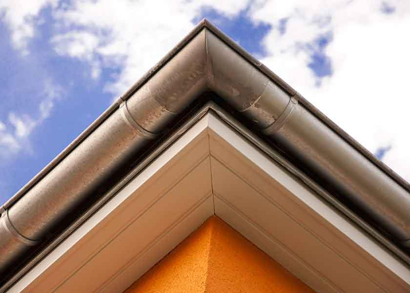 Sunshine Coast and Brisbane gutter repair or replacement services